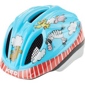KED Meggy II Originals Kask rowerowy Dzieci, die lieben 7